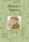 The book Poppa's Papers by Liz Bartlett